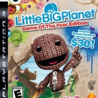 "Little Big Planet ""Game of the Year Edition"""